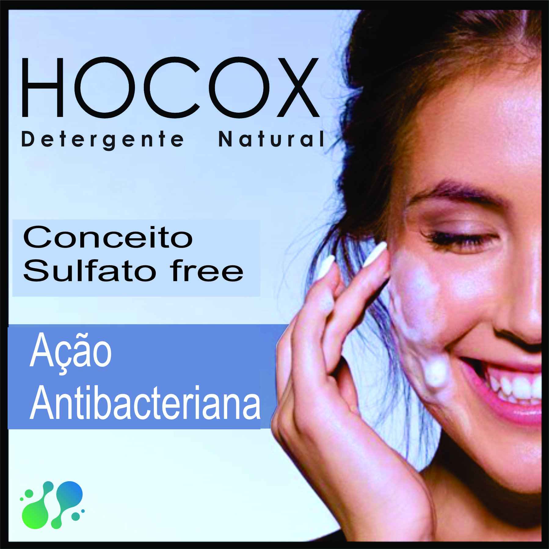 HOCOX | EXCLUSIVO DETERGENTE NATURAL